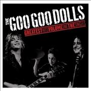 Goo Goo Dolls Greatest Hits: Vol. 1 The Singles UK CD album