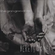 Click here for more info about 'Goo Goo Dolls - Here Is Gone'