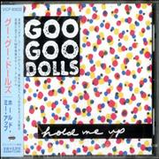Click here for more info about 'Goo Goo Dolls - Hold Me Up'