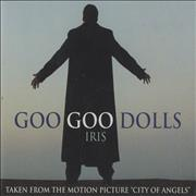 Click here for more info about 'Goo Goo Dolls - Iris'