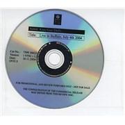 Goo Goo Dolls Live In Buffalo UK DVD Promo