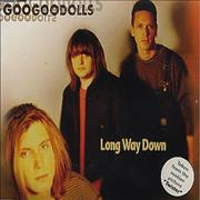 Click here for more info about 'Goo Goo Dolls - Long Way Down'