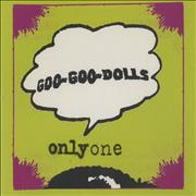 Click here for more info about 'Goo Goo Dolls - Only One'