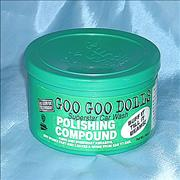 Goo Goo Dolls Superstar Car Wash - polishing compound USA memorabilia Promo