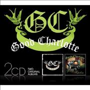 Click here for more info about 'Good Charlotte - 2CD'