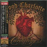 Click here for more info about 'Good Charlotte - Cardiology'