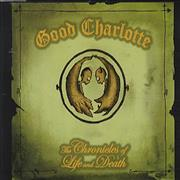 Click here for more info about 'Good Charlotte - Chronicles Of Life & Death'