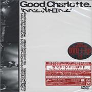 Click here for more info about 'Good Charlotte - Fast Future Generation + CD'