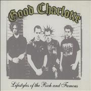 Click here for more info about 'Good Charlotte - Lifestyles Of The Rich And Famous'