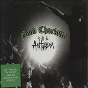 Click here for more info about 'Good Charlotte - The Anthem - Parts 1 & 2 + Poster'