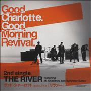 Click here for more info about 'Good Charlotte - The River'