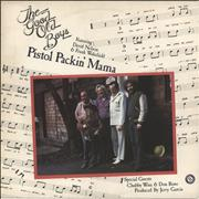 Click here for more info about 'Good Old Boys - Pistol Packin' Mama'