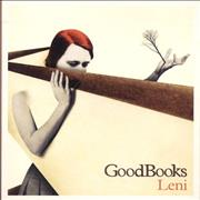 Click here for more info about 'GoodBooks - Leni + Stickers'