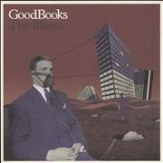 Click here for more info about 'GoodBooks - The Illness - Clear Vinyl'