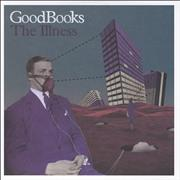 Click here for more info about 'GoodBooks - The Illness'