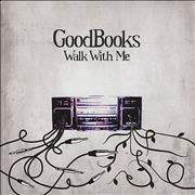 Click here for more info about 'GoodBooks - Walk With Me'