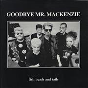 Click here for more info about 'Goodbye Mr. Mackenzie - Fish Heads And Tails'