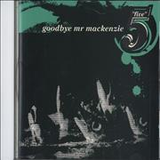 Click here for more info about 'Goodbye Mr. Mackenzie - Five'