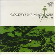 Click here for more info about 'Goodbye Mr. Mackenzie - The Rattler + Poster'