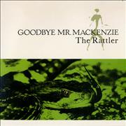 Click here for more info about 'Goodbye Mr. Mackenzie - The Rattler - Gatefold'