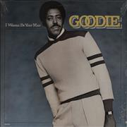 Click here for more info about 'Goodie - I Wanna Be Your Man'