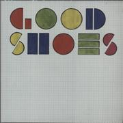 Click here for more info about 'Good Shoes - We Are Not The Same EP'