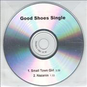 Click here for more info about 'Good Shoes - Small Town Girl'