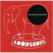 Click here for more info about 'Good Shoes - The Photos On My Wall'