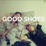 Click here for more info about 'Good Shoes - The Way My Heart Beats'