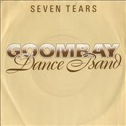 Click here for more info about 'Goombay Dance Band - Seven Tears'