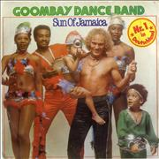 Click here for more info about 'Goombay Dance Band - Sun Of Jamaica'