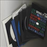Click here for more info about 'Goose - Quantity Of Eleven Promotional CDs'