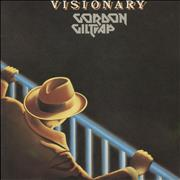 Click here for more info about 'Gordon Giltrap - Visionary'