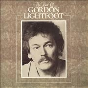 Click here for more info about 'Gordon Lightfoot - The Best Of Gordon Lightfoot - EX'