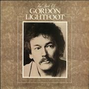 Click here for more info about 'Gordon Lightfoot - The Best Of Gordon Lightfoot'