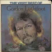 Click here for more info about 'Gordon Lightfoot - The Very Best Of Gordon Lightfoot Volume II'