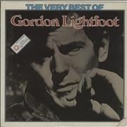 Click here for more info about 'Gordon Lightfoot - The Very Best Of Gordon Lightfoot'