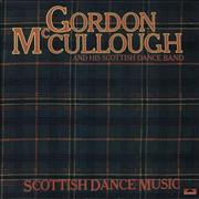 Click here for more info about 'Gordon McCullough And His Scottish Dance Band - Scottish Dance Music'