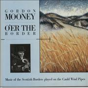 Click here for more info about 'Gordon Mooney - O'er The Border'