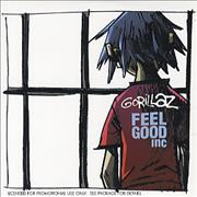 Click here for more info about 'Gorillaz - Feel Good Inc'