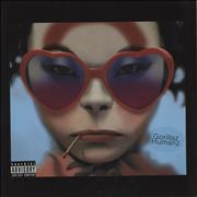 Click here for more info about 'Gorillaz - Humanz - 180gm'