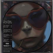Click here for more info about 'Humanz - Sealed'