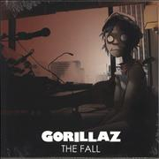 Click here for more info about 'Gorillaz - The Fall - Sealed'