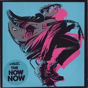 Click here for more info about 'Gorillaz - The Now Now'