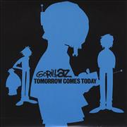 Click here for more info about 'Gorillaz - Tomorrow Comes Today'