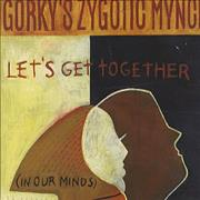 Click here for more info about 'Gorky's Zygotic Mynci - Let's Get Together'
