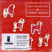 Click here for more info about 'Gorky's Zygotic Mynci - Poodle Rockin''