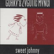 Click here for more info about 'Gorky's Zygotic Mynci - Sweet Johnny'
