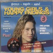 Click here for more info about 'Gorky's Zygotic Mynci - Young Girls & Happy Endings'