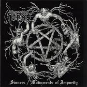 Click here for more info about 'Gospel Of The Horns - Sinners/ Monuments Of Impurity'